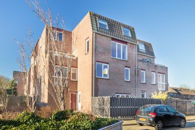 Goudmos 68, Nieuwerkerk a/d IJssel