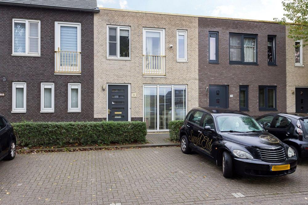 Carol Vogesgracht 39, Almere