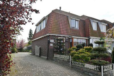 Gijsbrecht van Amstelstraat 61, Hilversum