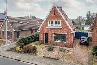 Middenweg 15B, Veendam