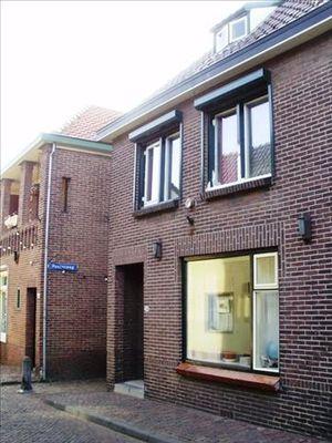 Zeestraat 24, Den Oever