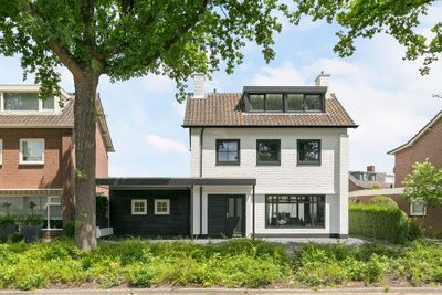 Middenweg 3, Prinsenbeek
