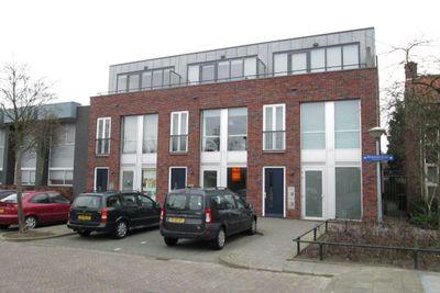 Bergmannstraat, Eindhoven