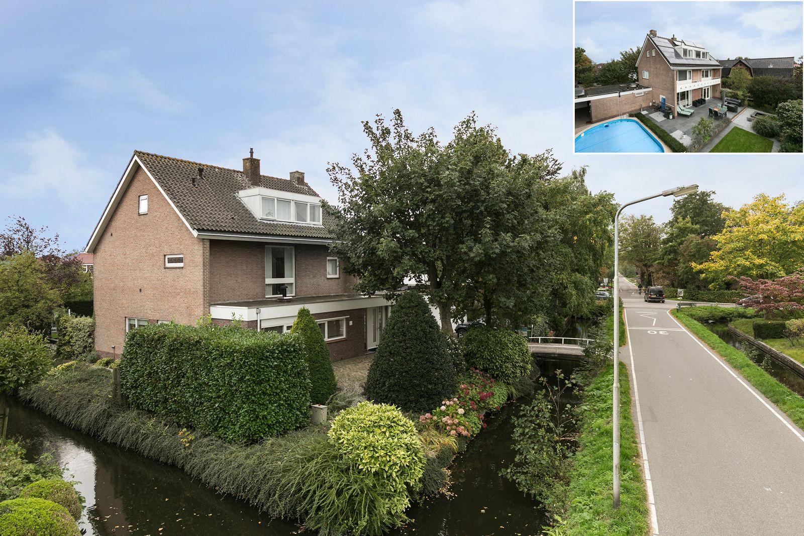 Tiendweg-Oost 29, Lekkerkerk