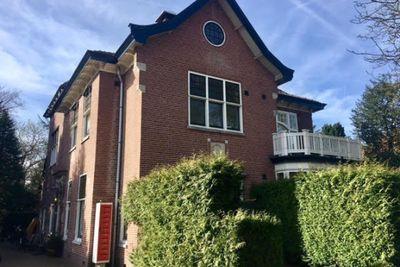 Soestdijkerstraatweg, Hilversum