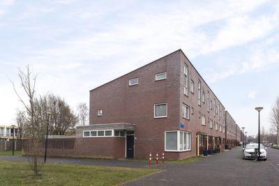's-Gravendijkdreef 283, Amsterdam