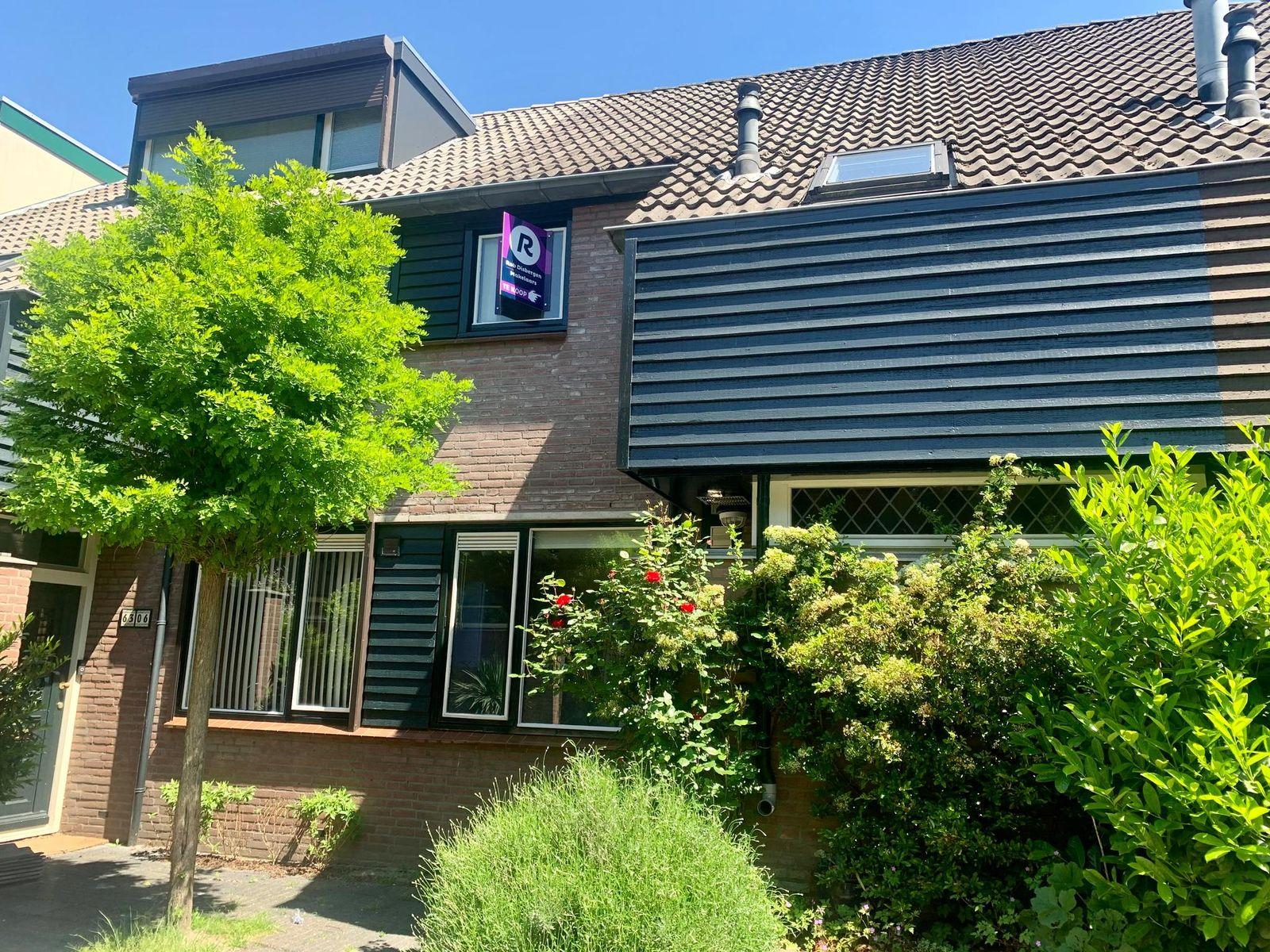Zwanenveld 6304, Nijmegen