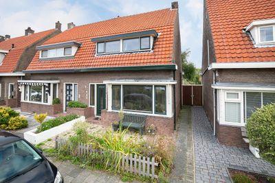 Middelburgsestraat 13, Goes