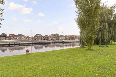 Randersdijk 8, Alkmaar