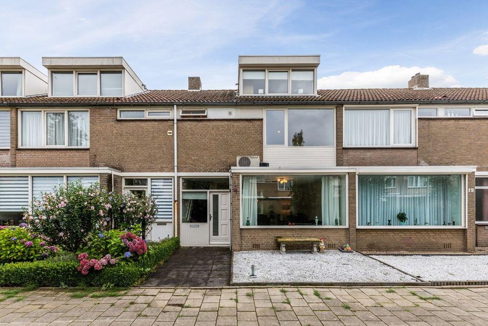 De Beaufortpad 14, Eindhoven