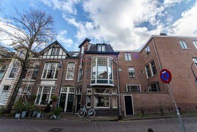 Gedempte Raamgracht, Haarlem