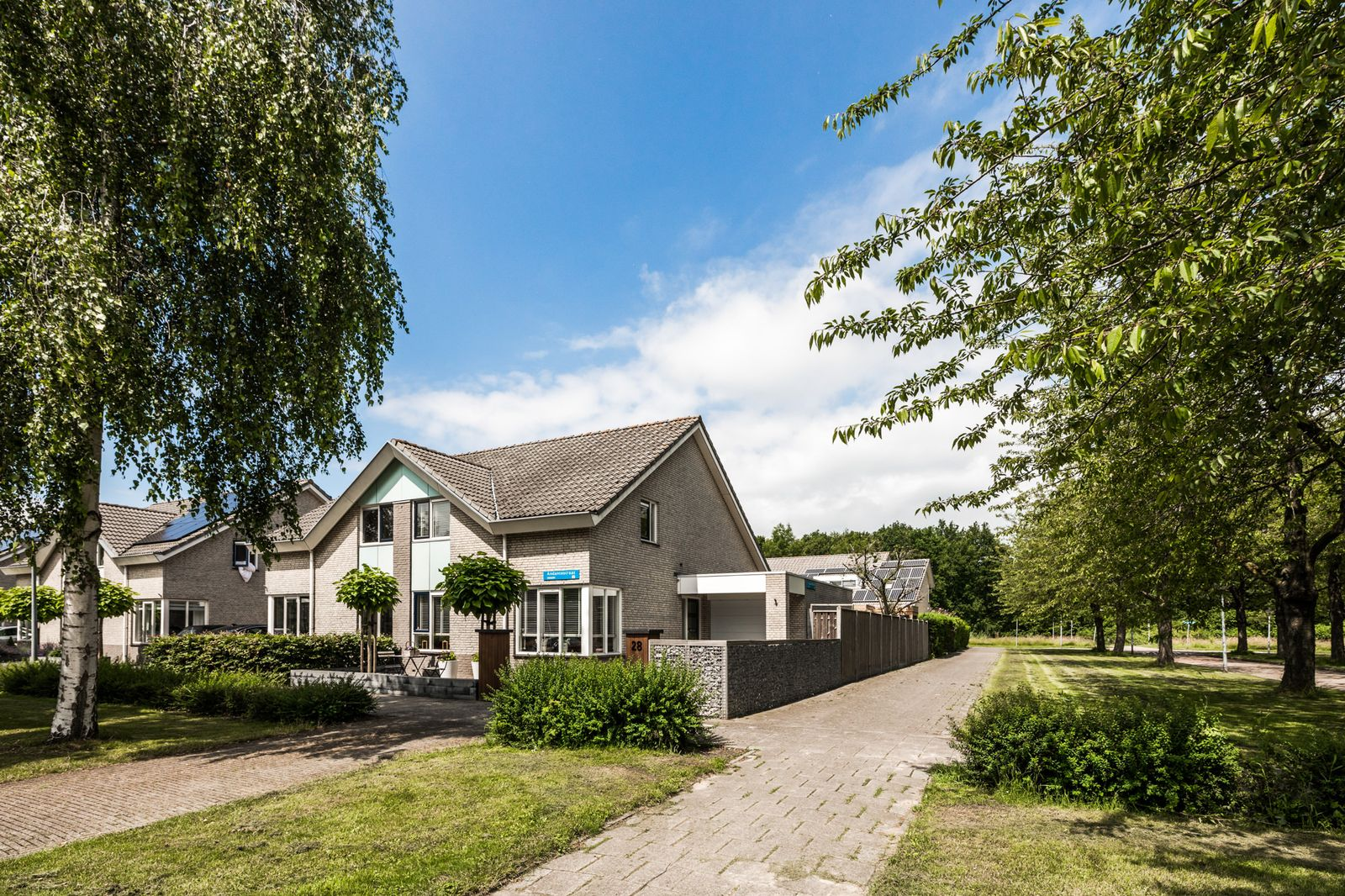 Andantestraat 28, Almere