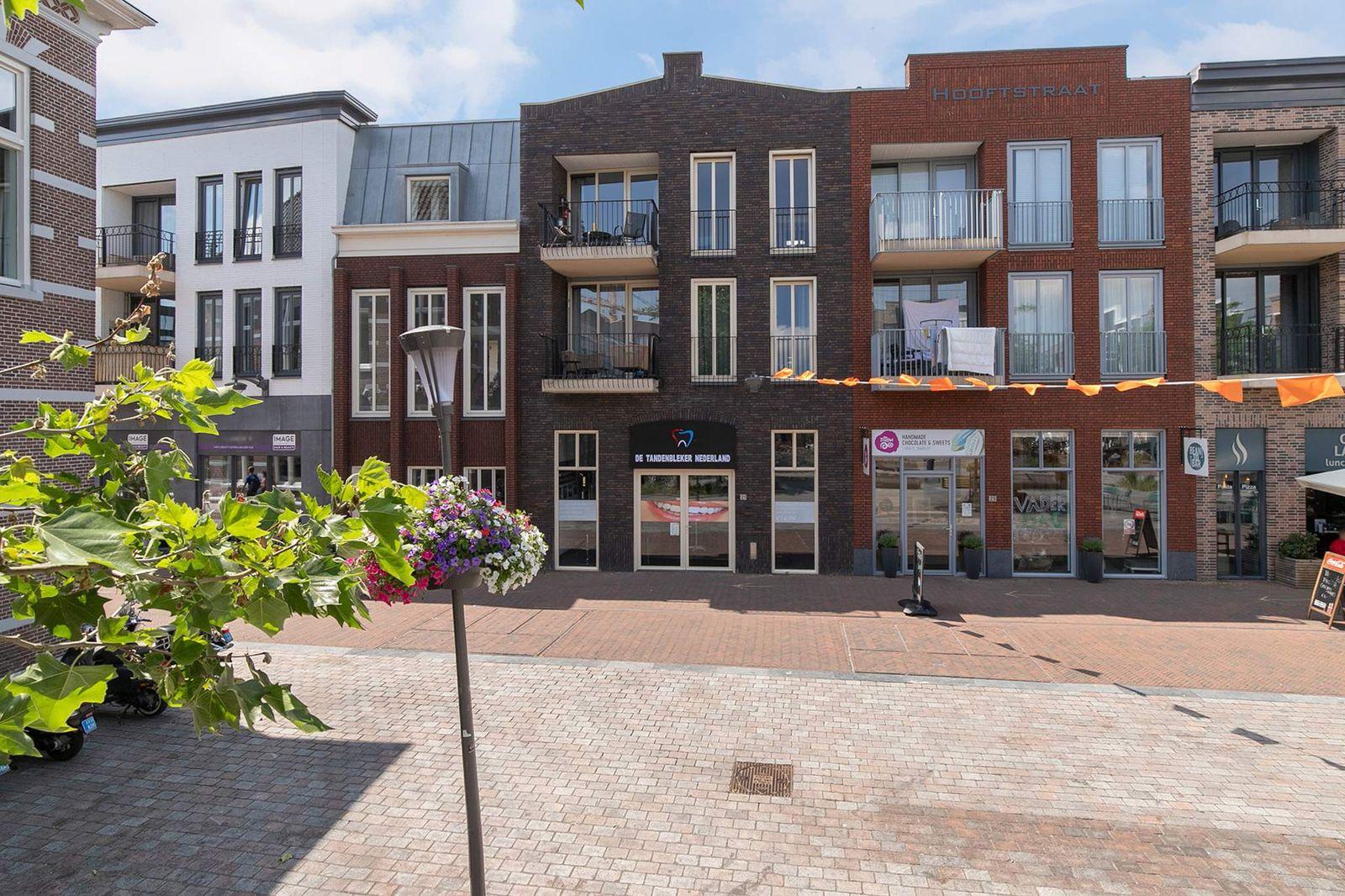 Hooftstraat 13, Alphen Aan Den Rijn