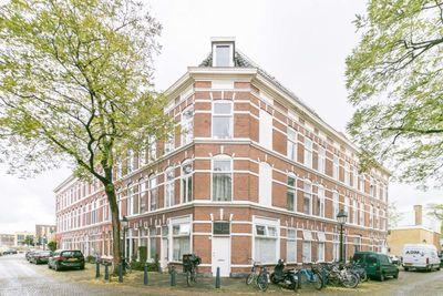 Van Marumstraat, Den Haag