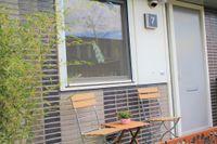 Kerstomaatplantsoen 7, Amsterdam