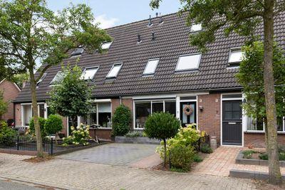 Goudenregenstraat 5, Ederveen