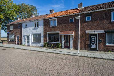 Graaf Engelbrechtstraat 40, Kruisland