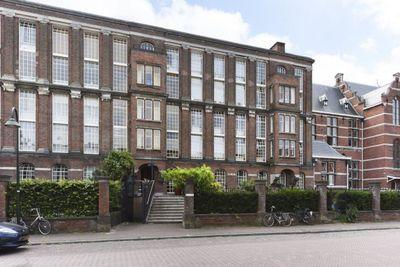 Doelenstraat, Delft