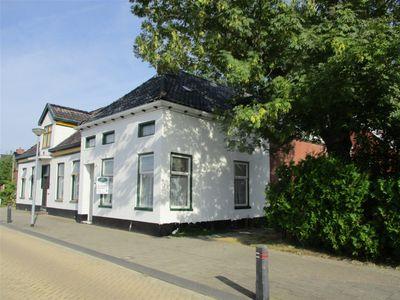 Winschoterdiep 32, Zuidbroek