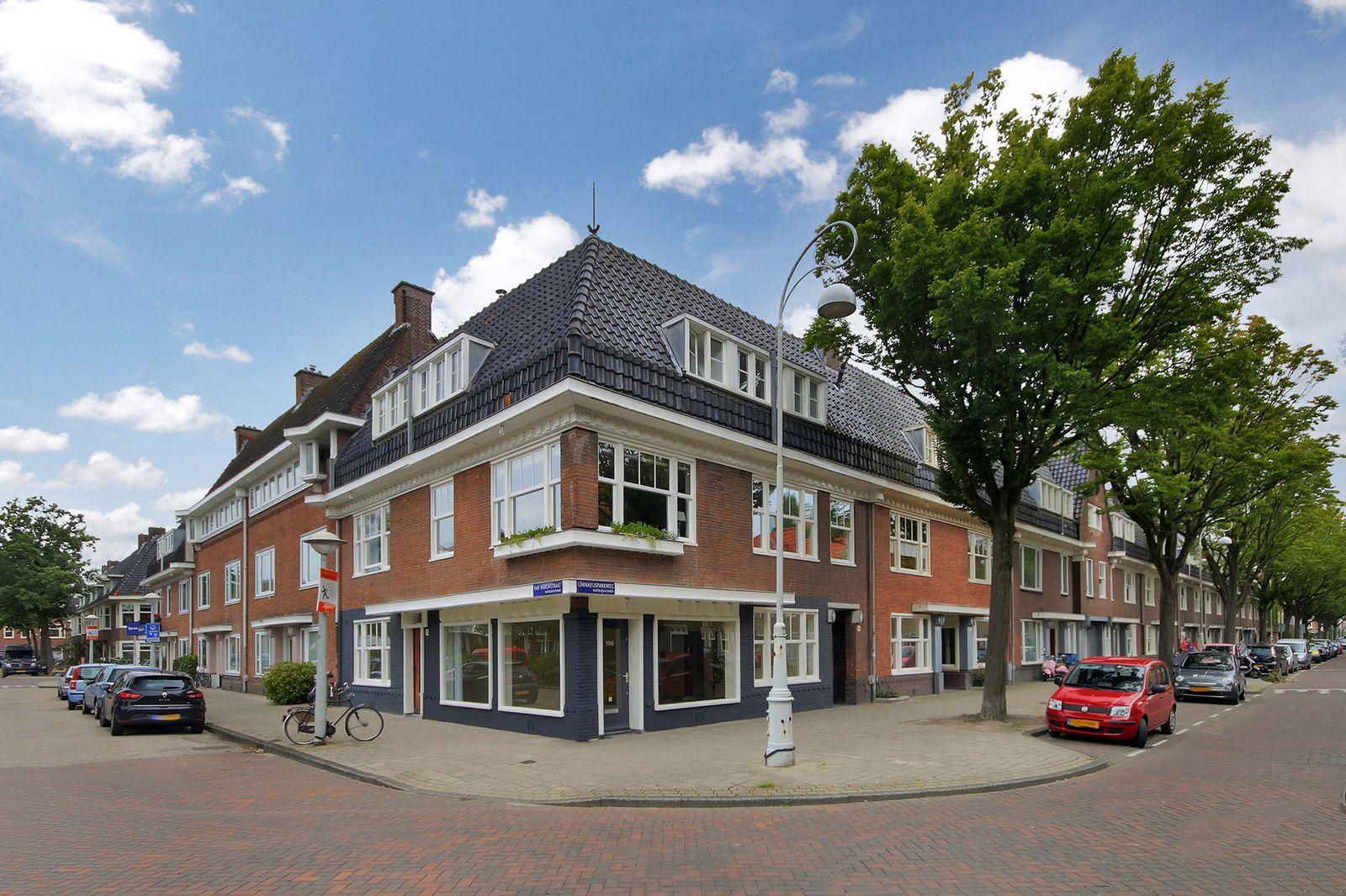 Linnaeusparkweg 196-HS, Amsterdam