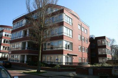 Seinpoststraat, Den Haag
