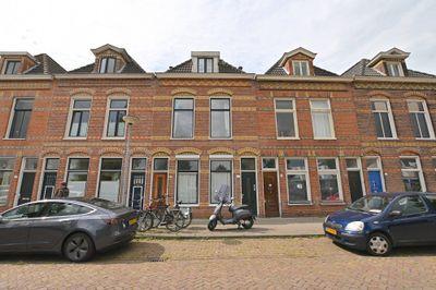 Winschoterdiep, Groningen