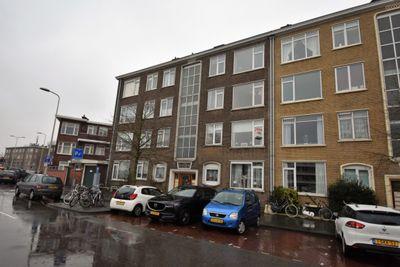 Veenendaalkade, Den Haag