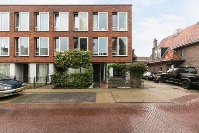 Hoge Larenseweg 36, Hilversum