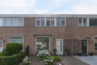 Morrahemstraat 35, Sneek