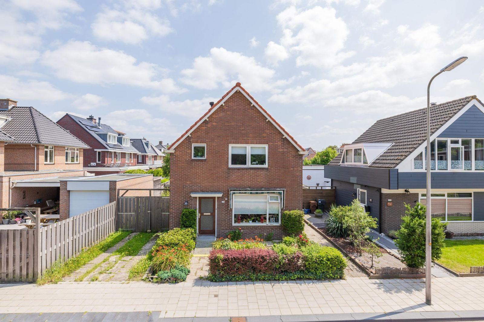 Parallelweg 2, Noordwijkerhout