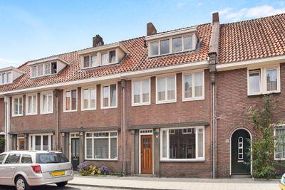 Ganzebloemstraat 34, Eindhoven