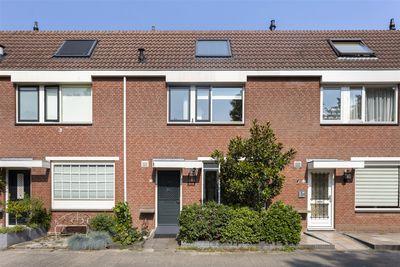 Hans Vonkstraat 47, Leiderdorp