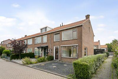 Willems Fopsstraat 31, Hellevoetsluis