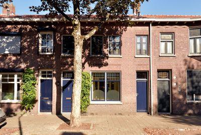 Korenbloemstraat 58, Tilburg