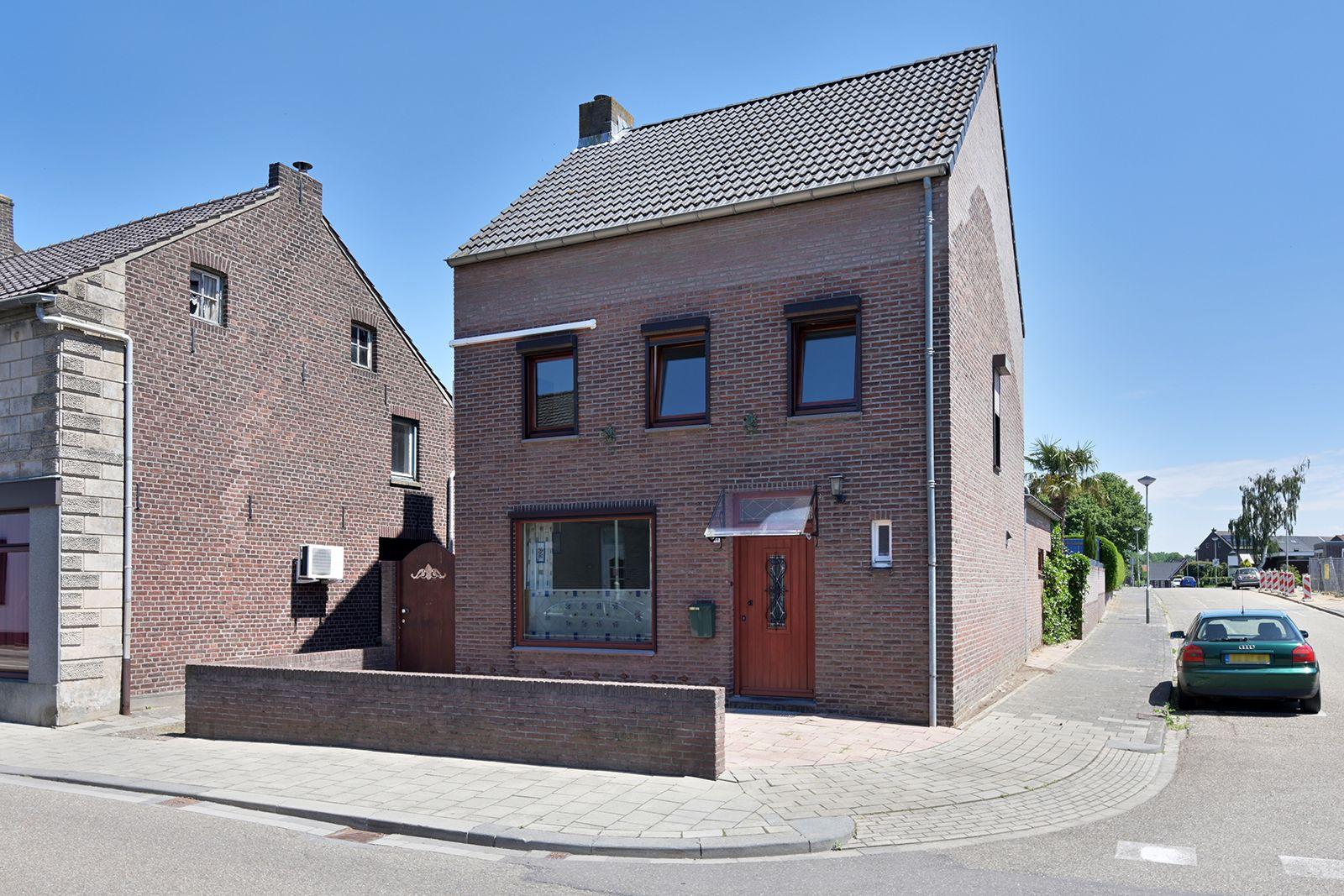 Kruisstraat 98, Stein