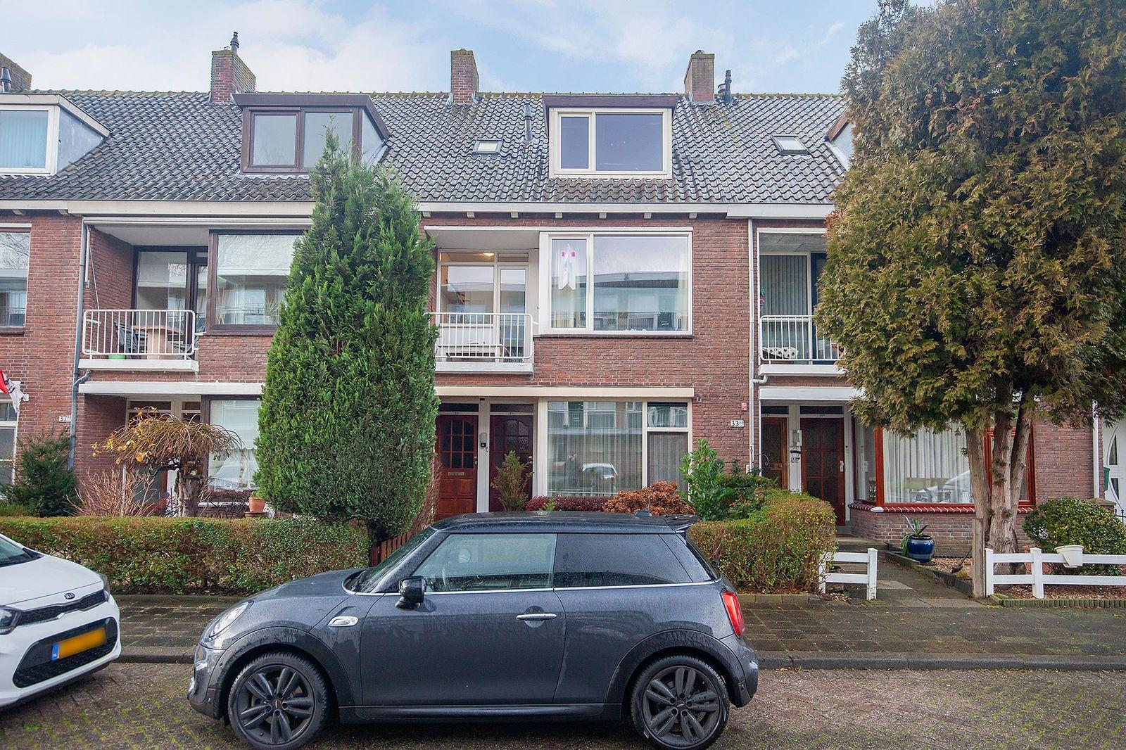 C.D.Tuinenburgstraat 35-B, Rotterdam