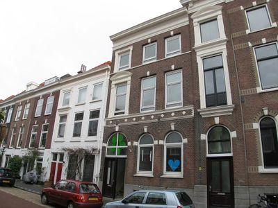 Tollensstraat 105, Den Haag