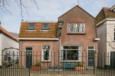 Buiten Hofstraat 61, Kampen