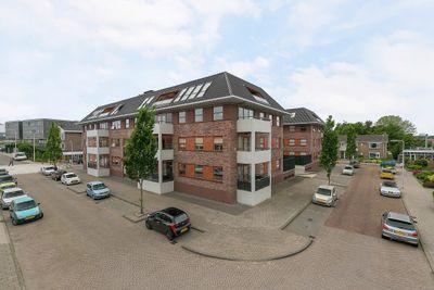 Doormanplein 57, Capelle aan den IJssel
