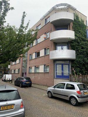 Teylerstraat, Schiedam