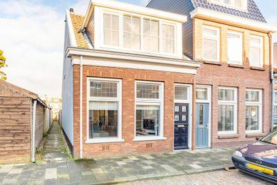 De Clercqstraat 105, Haarlem