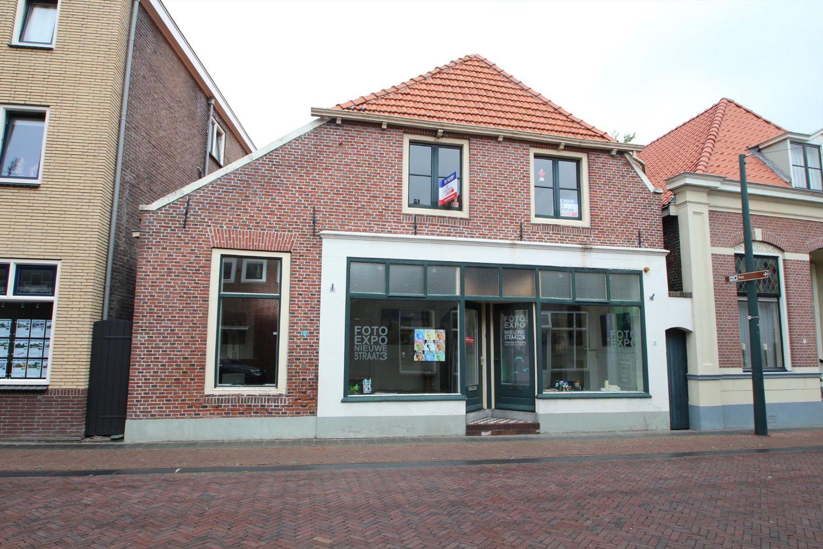 Nieuwestraat 3, Groenlo