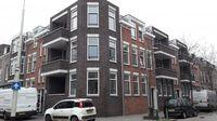 Willem van Hillegaersbergstraat, Rotterdam