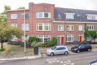 Pieter Nieuwlandstraat 91Bis, Utrecht