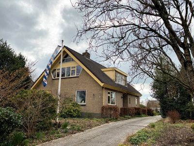 Domela Nieuwenhuisweg 59, Nij Beets