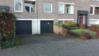 Wolvenlaan 38, Hilversum