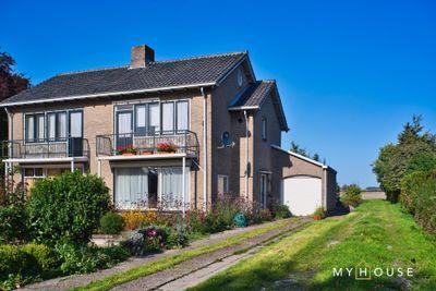 Oude Haven 4, Oostburg