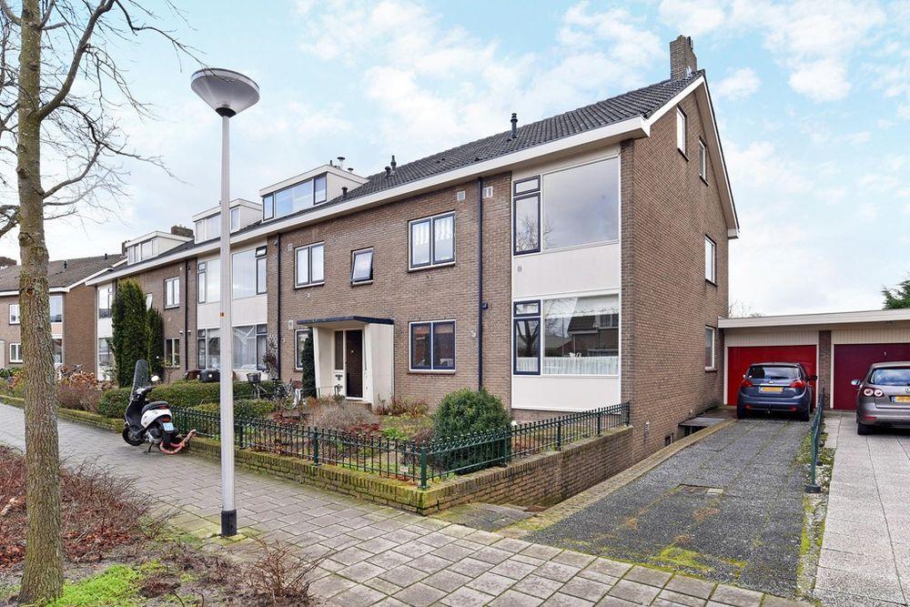 Zeestraat 55, Noordwijkerhout