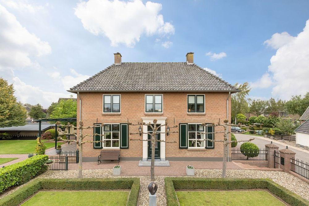 Oude Rijnstraat 3, Pannerden