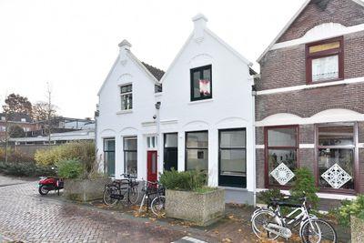 Geldelozepad 50, Dordrecht